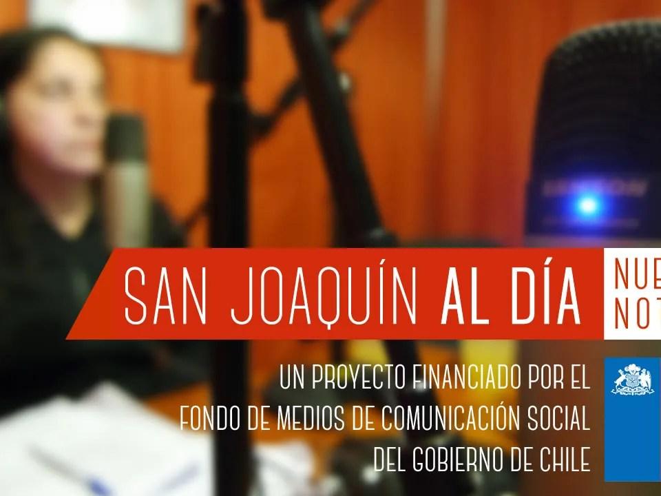 San Joaquin Al Día