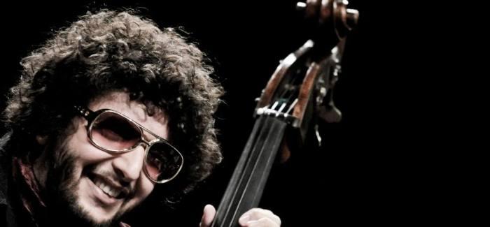 Nuevas canciones y nuevo disco de Omer Avital