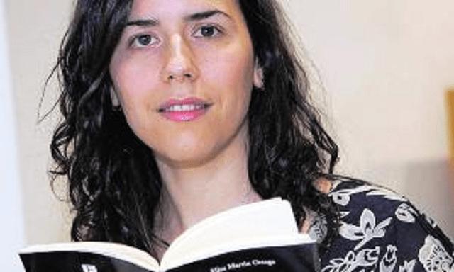 Elisa Martín Ortega sigue investigando la literatura sefardí