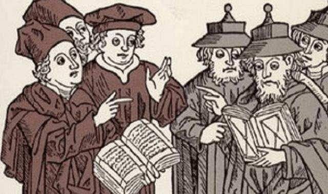 Entender Sefarad (16ª entrega): la Disputa de Tortosa