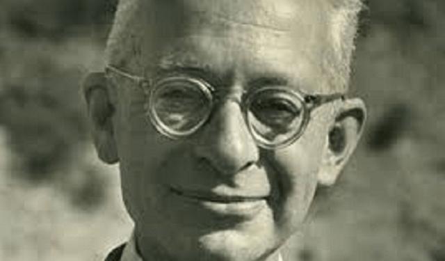Mario Castelnuovo-Tedesco, en judeoespañol, desde el CIDICSEF de Buenos Aires