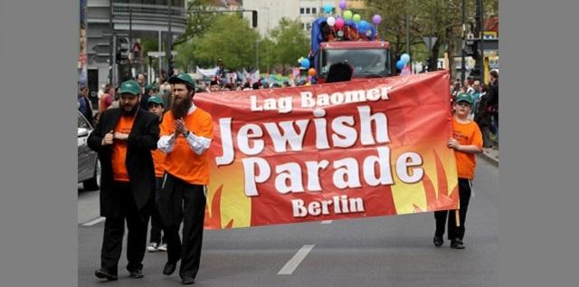 Berlin: odio y perdón, con Alex Baer