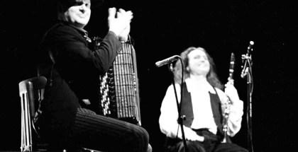 Klezmer Goys Band - Totem-Chambery - 2009-01-31