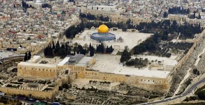 FOTO-Temple Mount