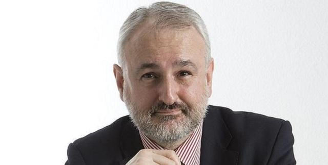 La política exterior de España, con Florentino Portero (C.C. Davar, Madrid, 20/3/2018)
