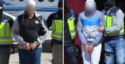 yihadistas en espana