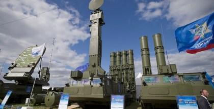 Russia Iran
