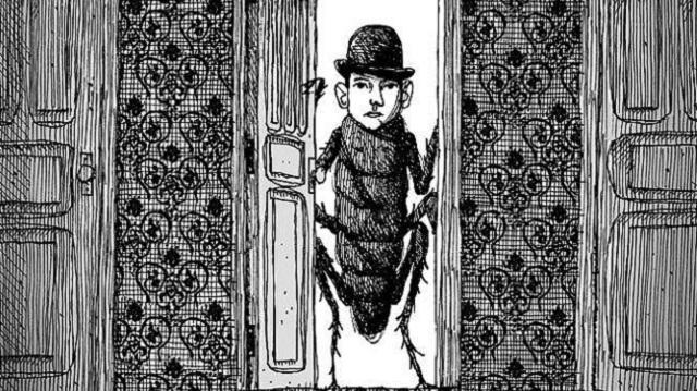 """Cien años leyendo """"La Metamorfosis"""" con Álvaro de la Rica"""