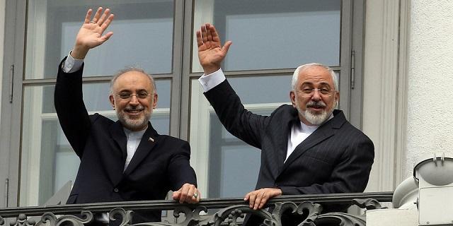 ¿Quién nos protege del Acuerdo con Irán?