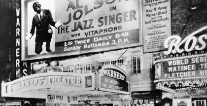 jazzsinger