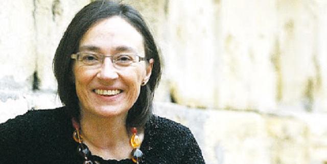 La formación del judeoespañol, con la doctora Aldina Quintana