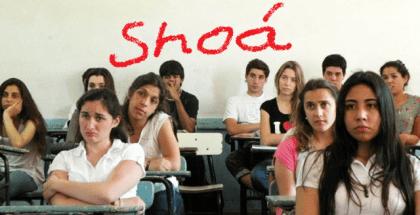 jovenes shoa