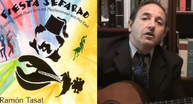 Sefarad es una fiesta con Ramón Tasat