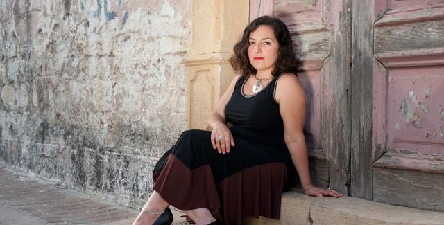 Ayelet Rose Gottlieb:  Shiv'a