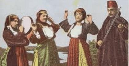 musicos sefardies