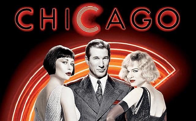 Chicago (1ª parte)