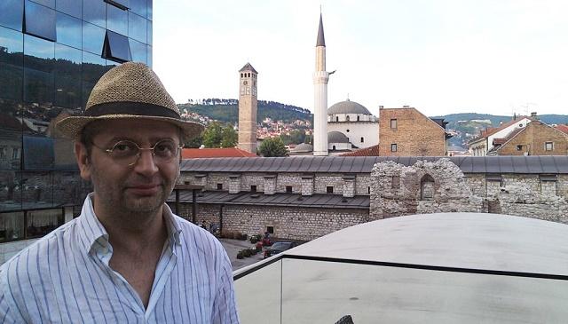 El humor judío de los sefardíes y de Eliezer Papo