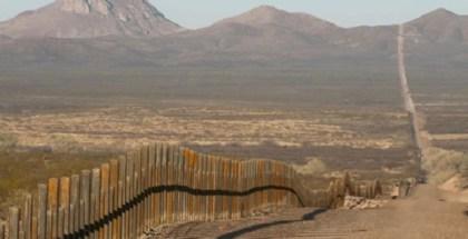 muro mexico