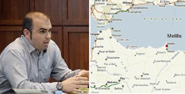 Melilla's Jewish Community and their Language, with David Benhamu