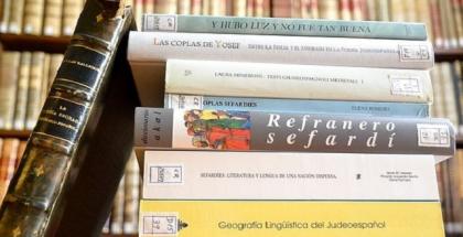 literatura sefardi