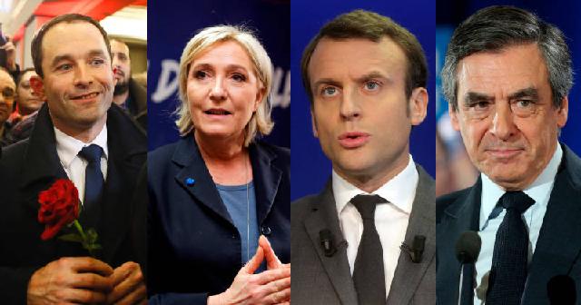 Francia en la encrucijada electoral