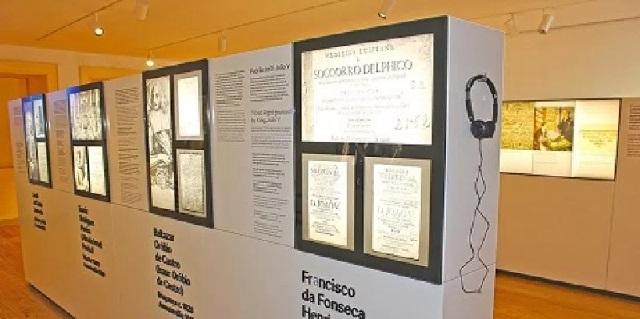 Una visita al Centro de Interpretación de la Cultura Sefardí del Noreste Transmontano en Bragança (Portugal)