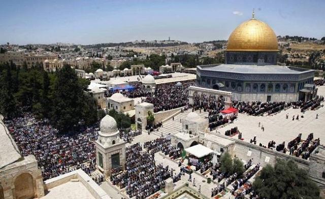 Definiendo la identidad de Israel