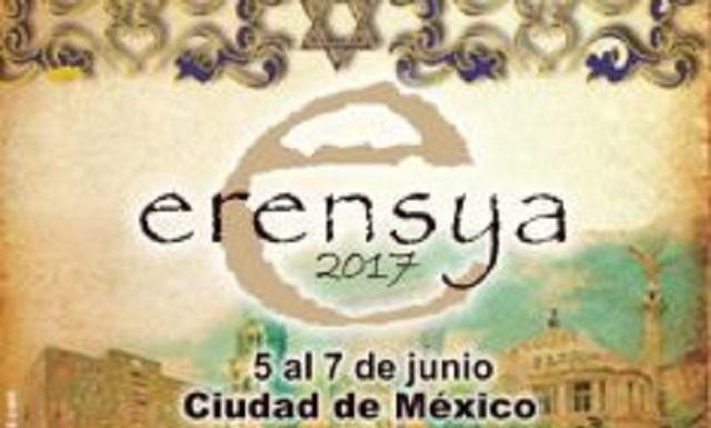 IV Cumbre Erensya, con Alberto Levy