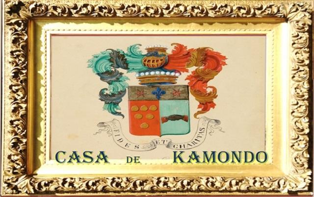 Los Kamondo