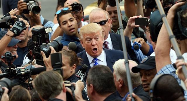 Sin cambios drásticos desde la llegada de Donald Trump