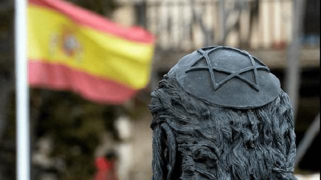 Ser judío en España
