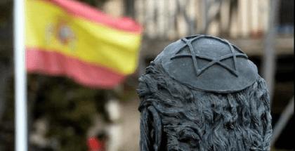 ser judio espana