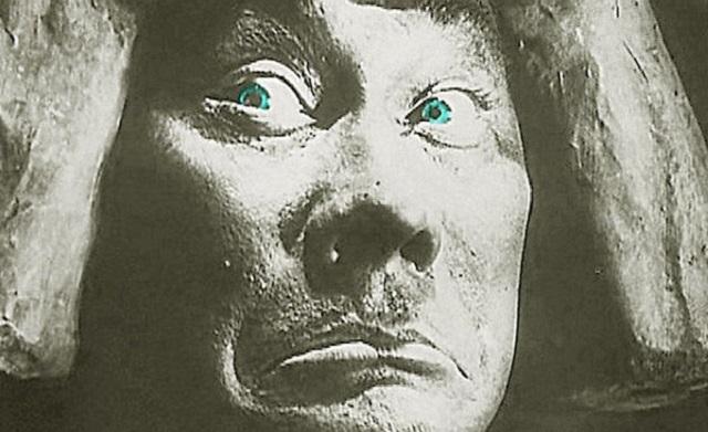 """""""El Golem"""" (1920), de Paul Wegener"""