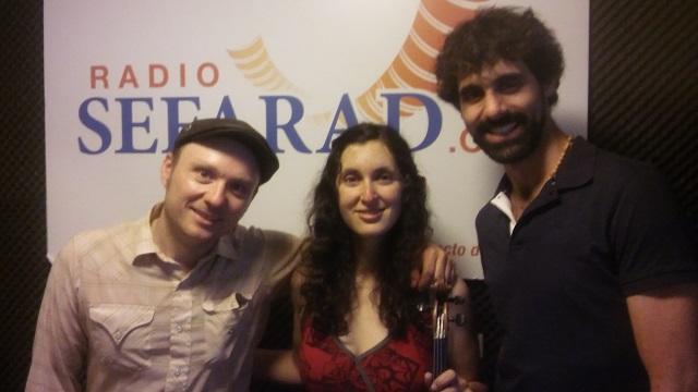 Michelle Alany & The Mystics recorre España (y un poquito de Portugal)