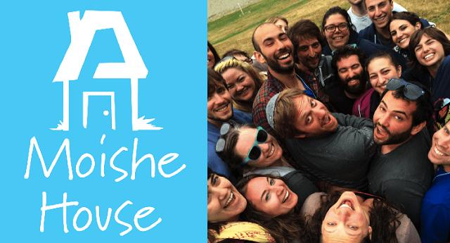 Moishe House: una casa para jóvenes judíos, ahora también en Barcelona, con Ivan Morgenstern