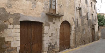 sinagoga castello d ampuries