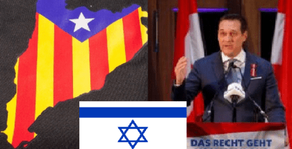 catalan fpo israel