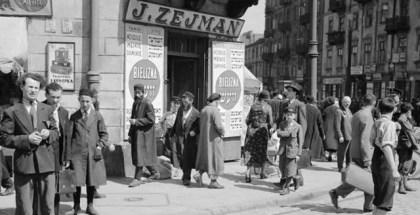 Jewish Warsaw
