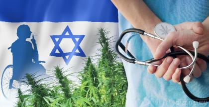 marihuana israel