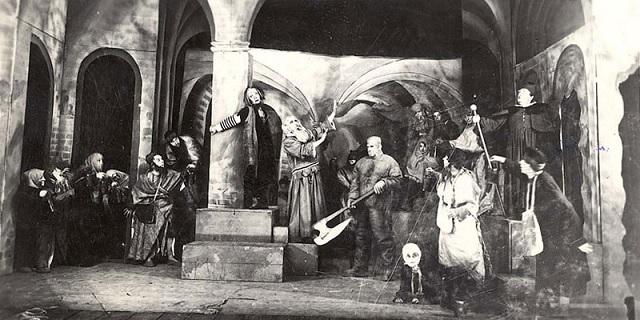 Jewish Vilna between the Wars, with Helen Mintz