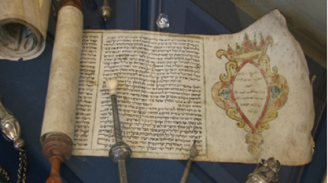Purim: History(?), Traditions and a Recipe