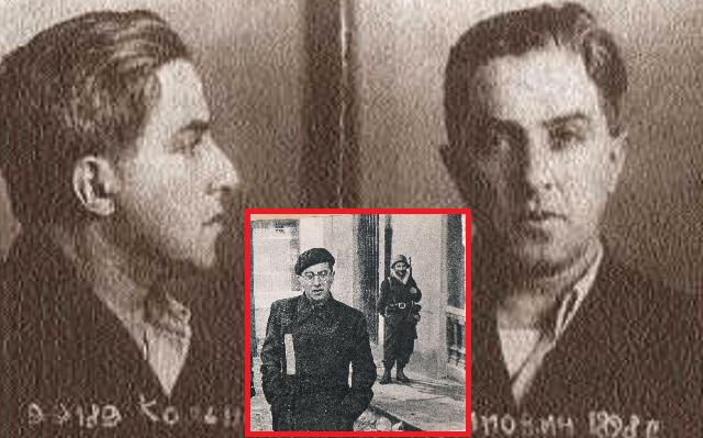 Koltsov: protegido de Stalin, purgado después y finalmente rehabilitado
