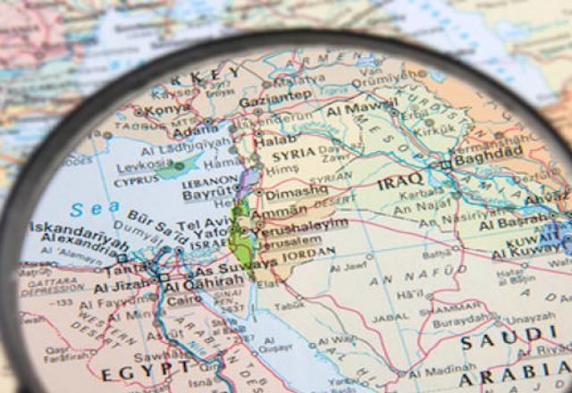 Análisis de método de la Revista de Medio Oriente