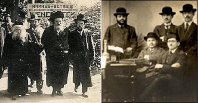Three Jewish Schools of Thought: Frankism, Hasidism and Haskalah, with Amelia Serraller