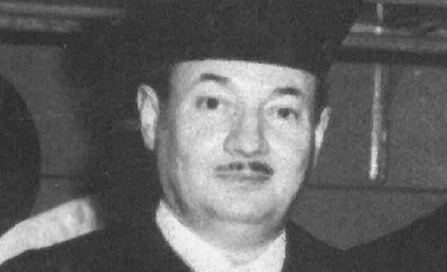 Otro hermano Koussevitzky, David