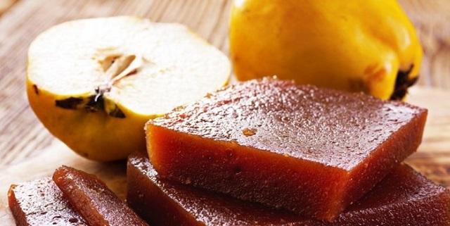 Más recetas judías: bacalao al horno y dulce de membrillo