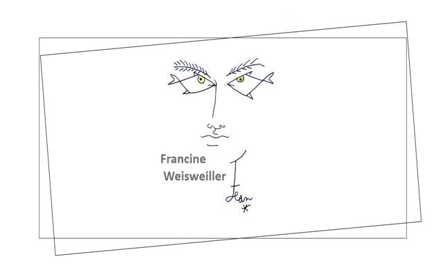 Francine Weisweiller: mecenazgo desde su propia casa