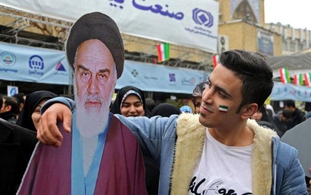 Irán a través de los tiempos: 40 años de la Revolución Islámica