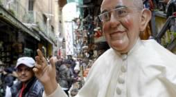 Bergoglio e Lutero: lettera ai sedeplenisti perplessi