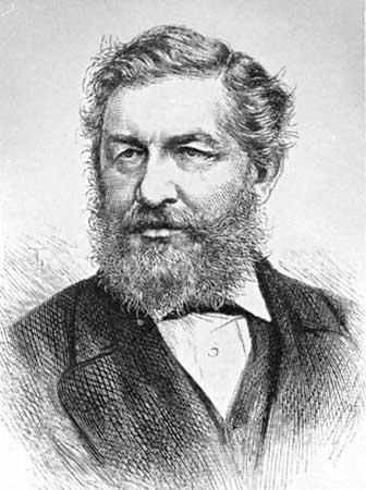William George Ward